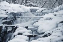 Waterfall von Henrik Herr
