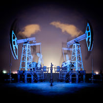 Oil pumps. von evgeny bashta