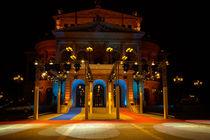Alte Oper by Detlef Koethner