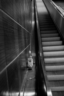 Der lange Weg nach oben von Detlef Koethner