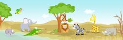 Afrika-panorama