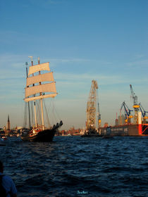 Maritime Impresion von jefroh