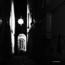 dark passage by christophrm