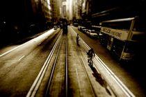 Hong Kong von Frank Walker