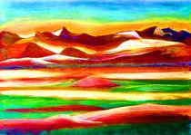 Namibia von Irina Usova