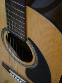 My Guitar Sound von Guy  Ricketts
