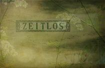 Zeitlos by Franziska Rullert