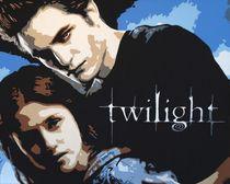 twilight Saga by Hussein El Kaissy