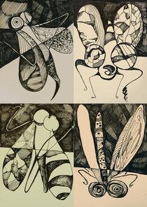 Flies von Daniela  Yordanova