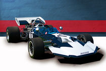 Surtees TS8 F5000 von Stuart Row