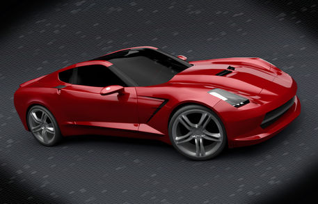 Chevy-stingray-redesign