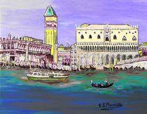 Venice by loredana messina