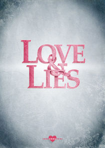Love & Lies by Bam Bondoc