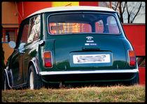 Mini Morris 1000 von Geir Ivar Ødegaard
