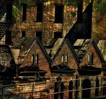 The Bronx corner.NY von Maks Erlikh