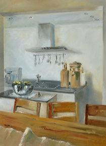 Tisch mit Stühlen von Rosel Marci