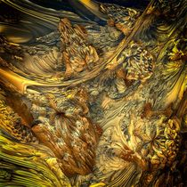 Wüstenrosen (2013) by carasha