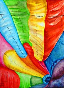 Fallschirm von Irina Usova