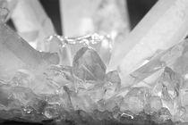 Bergkristall - Rock crystal von ropo13
