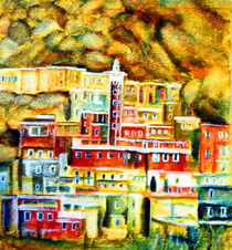 Marokko von Irina Usova