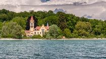 Schloss Seeheim-Konstanz by Erhard Hess