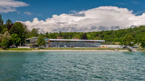 Bodensee-Therme-Konstanz by Erhard Hess