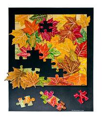 Autumn Colors  von Ken Howard