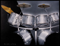 Drums von Ken Howard