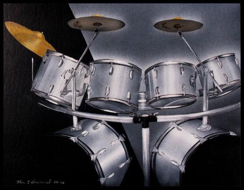 Drums-art