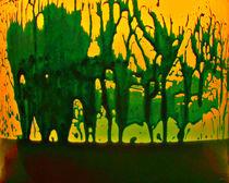 Der Waldlichtungs Rat... von jefroh