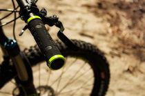 Cube Stereo Bike Detail by jaydee