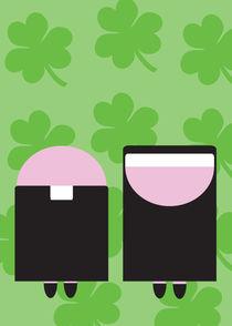 irish life! by thomasdesign