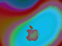 Apple  by perfectlazybones
