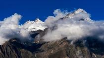 Himalaya Mountains. India. Ladakh von perfectlazybones