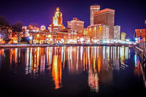 providence rhode island by digidreamgrafix