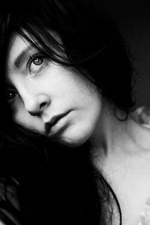 Self-portrait von Viktoria Panik