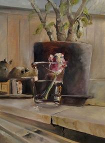 Fensterbank by Rosel Marci