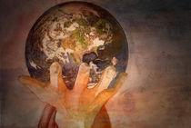 Die Welt in Deiner Hand von Marie Luise Strohmenger