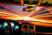 traveling at speed of light von digidreamgrafix
