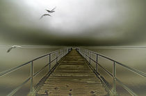ocean pier von digidreamgrafix