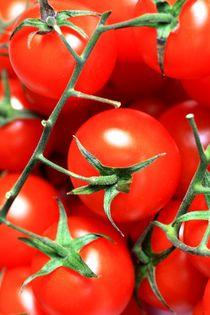 Tomaten von Petra Koob
