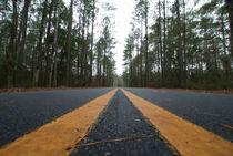 road perspective von digidreamgrafix