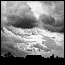 Thundering clouds by Stefan Antoni - StefAntoni.nl