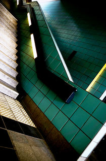 Steps Mainstation by dashofcolor