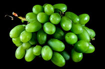 green grapes by digidreamgrafix