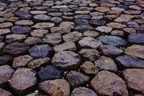 Stones II von Michael Beilicke