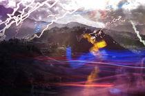 Paisajes de Luz 15 / Landscapes of Light 15 von Jose Muñoz