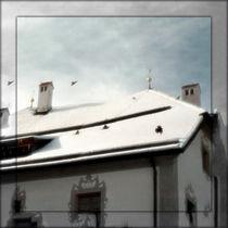 Tyrol - Schloss Anras Residence von Leopold Brix