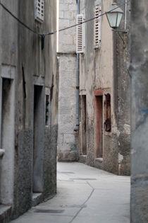 Altstadt by Jens Berger