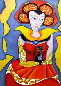 Alice  by Lydia  Harmata